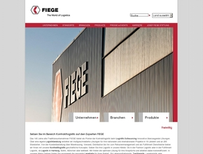 Fiege Logistik GmbH & Co