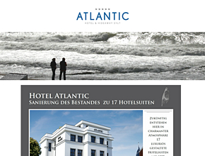 First Class Hotel Atlantic