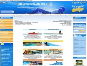 Fkb Schwimmbadtechnik Wellness