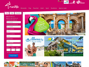 Flamingo Tours GmbH