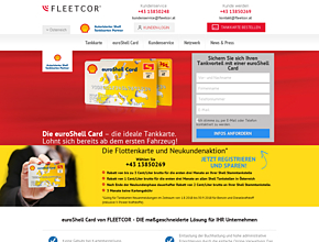 FleetCor Tankkarten GmbH