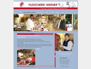 Fleischerei Werner ...
