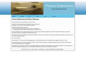 Fliesen Fellermann