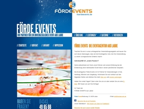 Förde Events