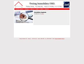 Freitag Immobilien OHG