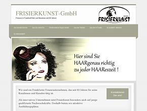 Frisierkunst GmbH - SALON CREATIV