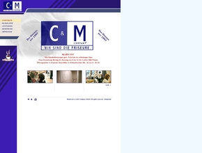 Frisor C M Company Bad Oldesloe