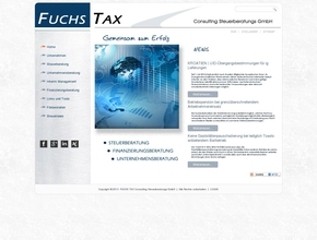 Fuchs Tax-Consulting
