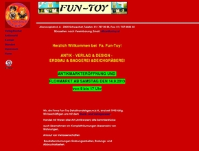 Fun Toy HandelsgesmbH