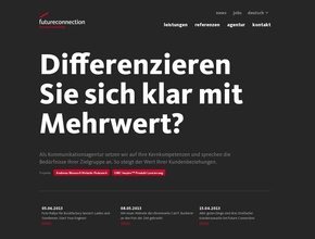 Future Connection GmbH
