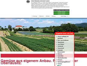 Gärtnerei Fröhlich
