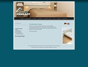Gästehaus Picklapp & Apartments