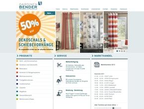 Gardinen Bender Gmbh & Co. Kg Leipzig | Pauwnieuws