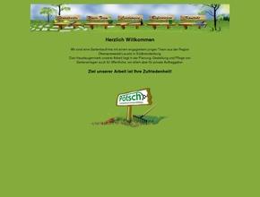 Gartengestaltung & Landschaftsbau Christian Pötsch