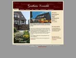 Gasthaus Dernedde   Pension   Monteurzimmer in Osterode am Harz