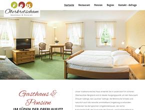 Gasthaus & Pension Oberkretscham