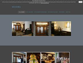Gasthof-Hotel-Hellwege Himmelpforten