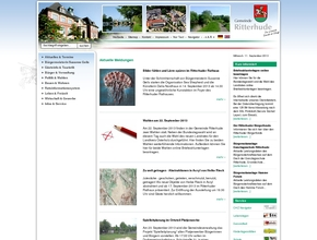 Gemeinde Ritterhude