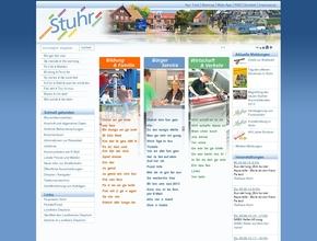 Gemeinde Stuhr