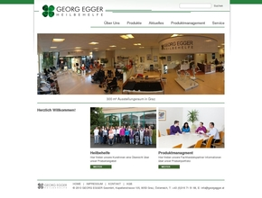 Georg Egger & Co.  GmbH