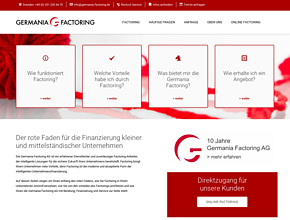 Germania Factoring AG