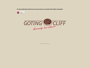 Gestüt Goting Cliff