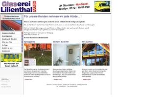 Glaserei Lilienthal GmbH