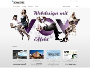 GO. WEST Communications GmbH
