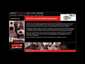 goalfever™ Sports & Guest House