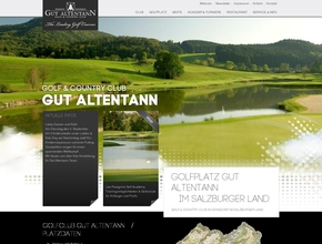 Golf & Country Club Gut Altentann