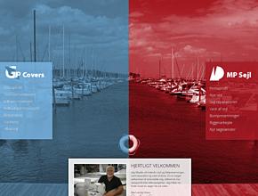 GP Covers - Jolle og bådpresenninger - Vinterpresenninger