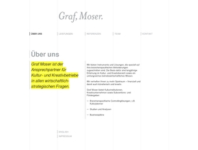 Graf Moser Management GmbH