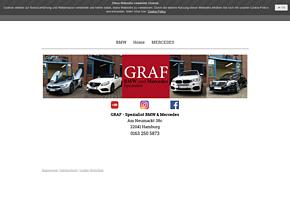 GRAF - Spezialist für BMW und Mercedes