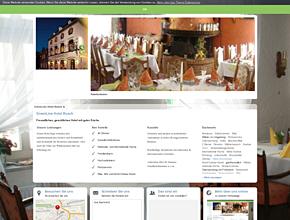 GreenLine Hotel Busch
