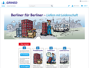 GRIHED Service GmbH