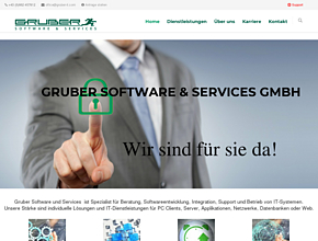Gruber Software & Services GmbH