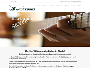 Guitar-Art-Studio
