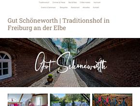 Gut Schöneworth - Hotel | Restaurant | Veranstaltungen | Tagungen
