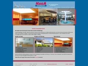 HAGA - Umwelttechnik