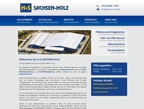 Hagendorf Sielmann SACHSEN HOLZ GmbH