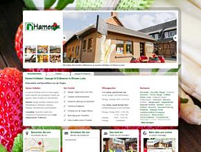 Hames Hofladen | Spargel & Erdbeeren in Winsen Luhe