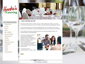 Hankes Partyservice in Rinteln | Cateringservice | Ihr Experte für jedes Event