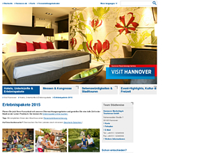 Hannover Tourismus (HMTG)