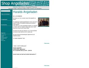 Haralds Angelladen