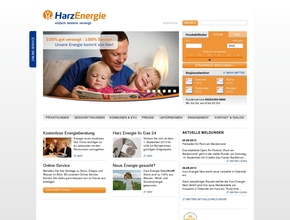 Harz Energie GmbH & Co. KG