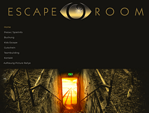 HarzGames - Escape Room Wernigerode