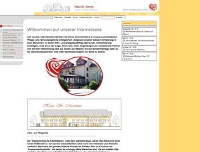 Haus St. Martinus GmbH