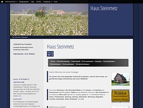 Haus Steinmetz | Ferienwohnung - Monteurzimmer | Harburg | Stade | Hamburg