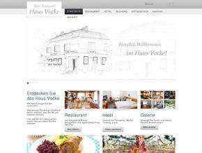 Haus Vocke-Ambiente | Hotels Bochum