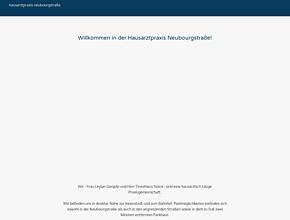 Hausärztliche Praxisgemeinschaft Leylan Görgülü und Timotheus Steck